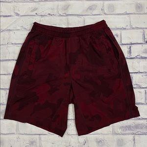 Men's Lululemon Pace Breaker Lined Shorts